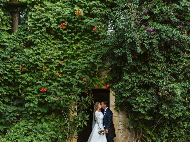 La boda de Pablo y Dina en Altafulla, Tarragona 13