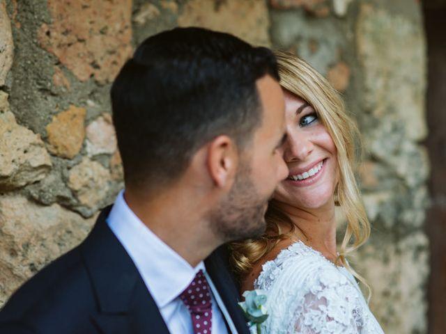 La boda de Pablo y Dina en Altafulla, Tarragona 14