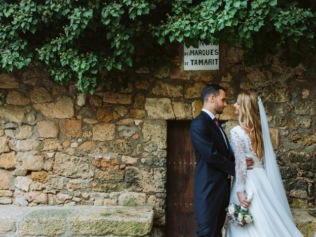 La boda de Pablo y Dina en Altafulla, Tarragona 15