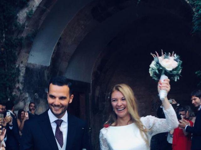 La boda de Pablo y Dina en Altafulla, Tarragona 16