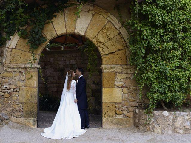 La boda de Pablo y Dina en Altafulla, Tarragona 17