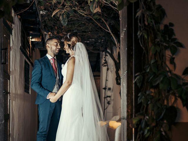 La boda de Antonio y Estrella en Alcala De Guadaira, Sevilla 20