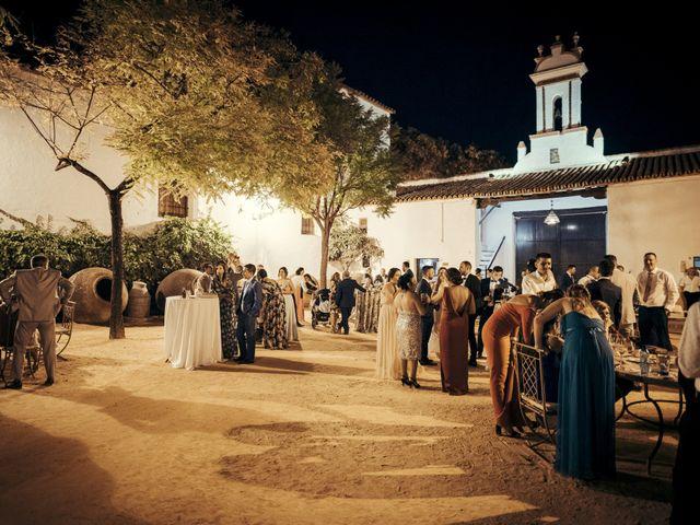 La boda de Antonio y Estrella en Alcala De Guadaira, Sevilla 21