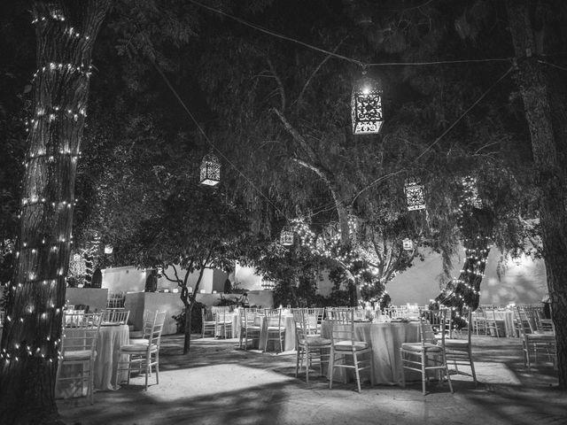 La boda de Antonio y Estrella en Alcala De Guadaira, Sevilla 23