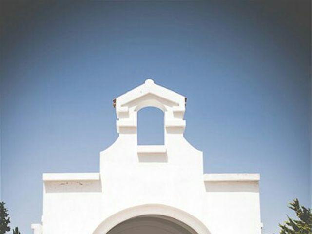 La boda de Carlos jose y Jessica en Medina Del Campo, Valladolid 3