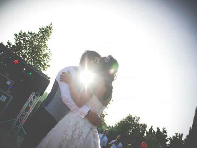 La boda de Carlos jose y Jessica en Medina Del Campo, Valladolid 6