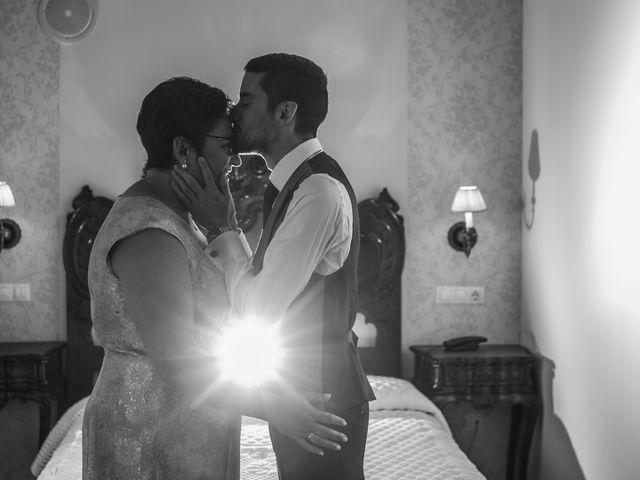 La boda de Diego y Tamara en Alfoz (Alfoz), Lugo 4