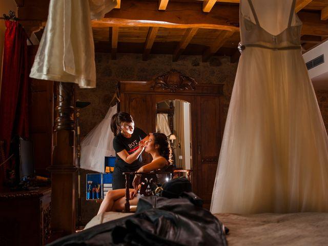 La boda de Diego y Tamara en Alfoz (Alfoz), Lugo 8