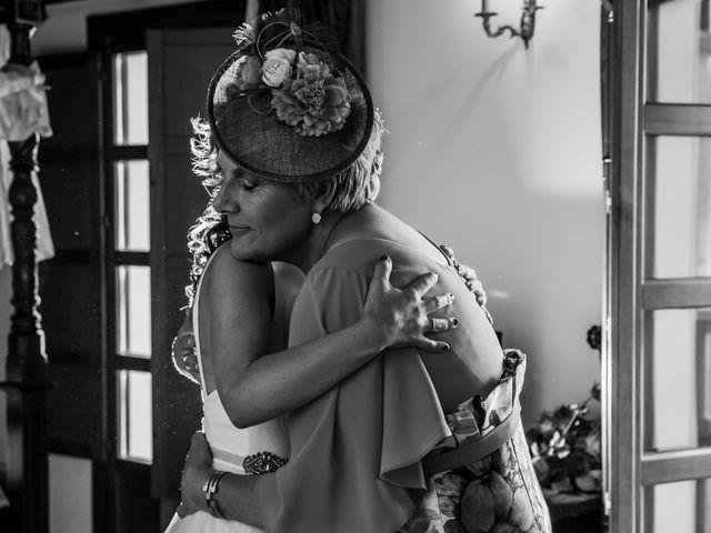 La boda de Diego y Tamara en Alfoz (Alfoz), Lugo 10