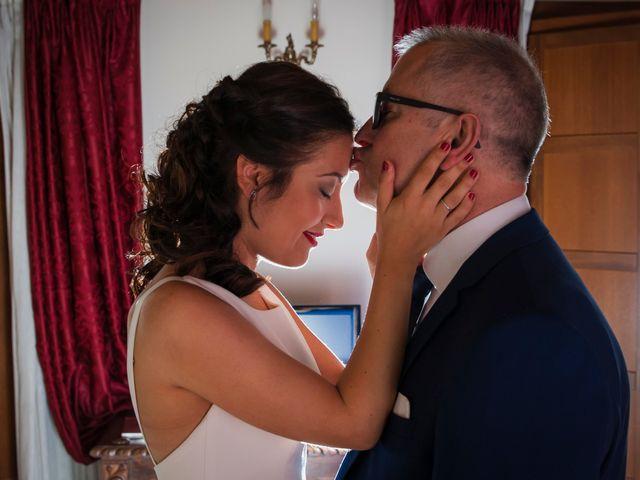 La boda de Diego y Tamara en Alfoz (Alfoz), Lugo 13