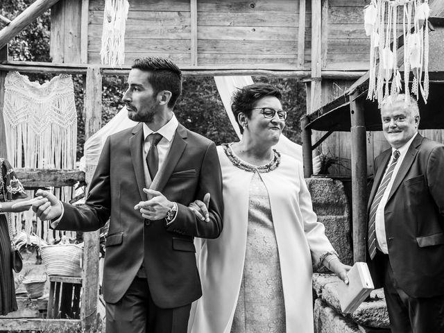 La boda de Diego y Tamara en Alfoz (Alfoz), Lugo 15