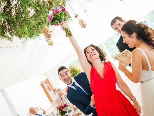 La boda de Diego y Tamara en Alfoz (Alfoz), Lugo 23