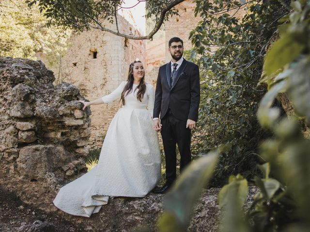 La boda de Beatriz y Francisco