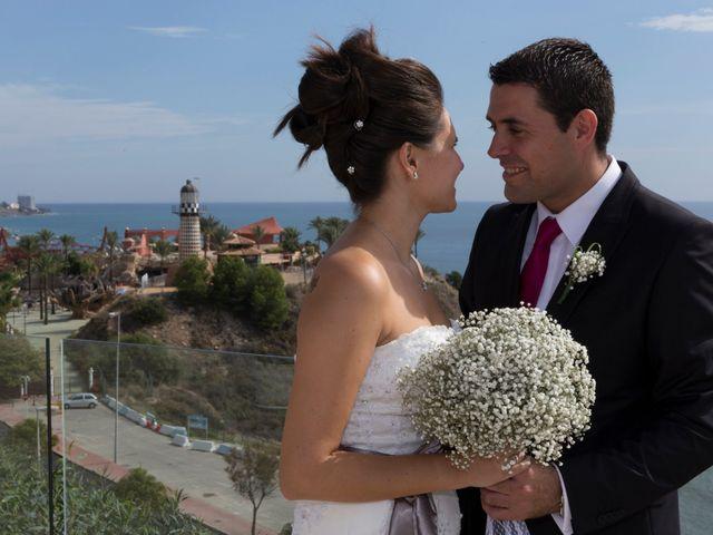 La boda de Lourdes y Carlos