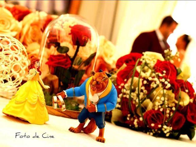 La boda de José Luis  y Veronica  en Espartinas, Sevilla 1