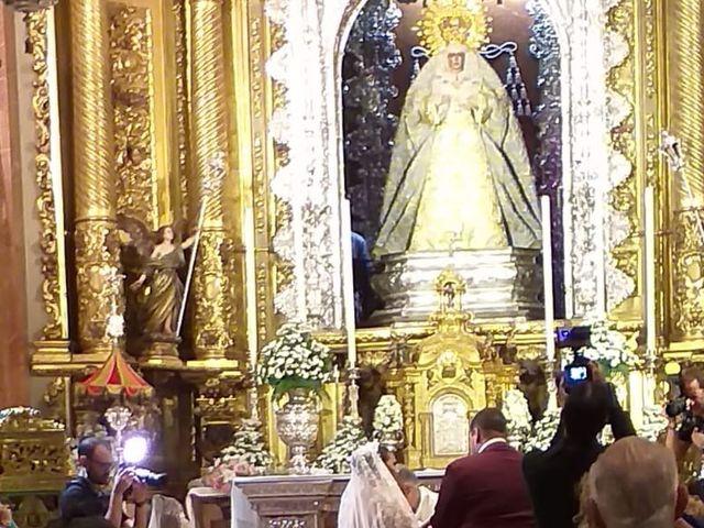 La boda de José Luis  y Veronica  en Espartinas, Sevilla 4