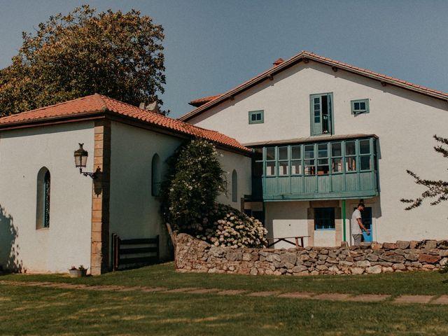 La boda de Milan y Sara en Hazas De Cesto, Cantabria 6