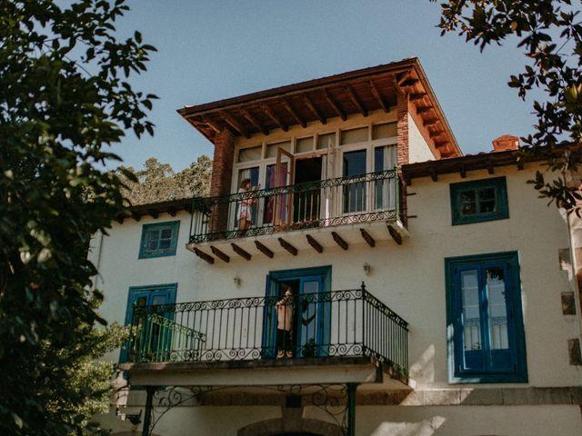 La boda de Milan y Sara en Hazas De Cesto, Cantabria 10
