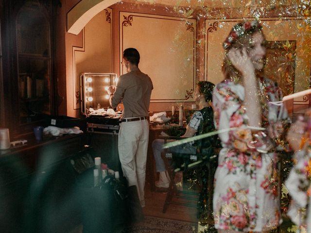 La boda de Milan y Sara en Hazas De Cesto, Cantabria 20