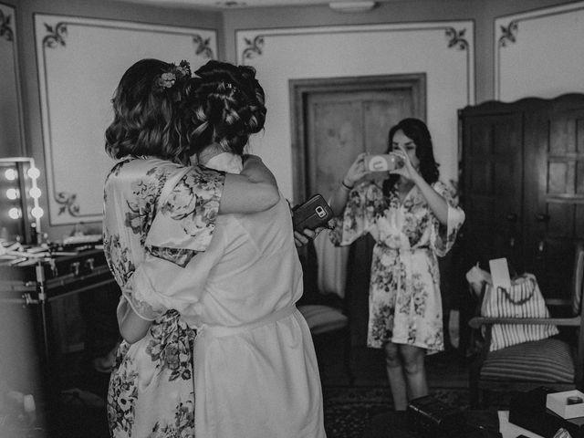 La boda de Milan y Sara en Hazas De Cesto, Cantabria 24