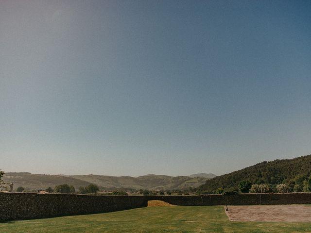 La boda de Milan y Sara en Hazas De Cesto, Cantabria 25