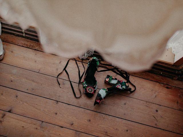 La boda de Milan y Sara en Hazas De Cesto, Cantabria 26