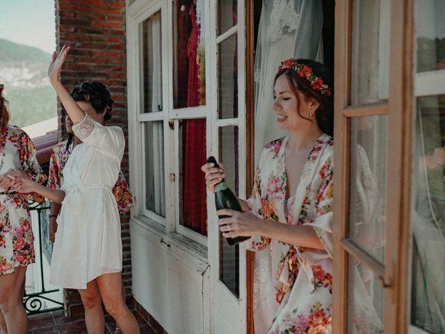 La boda de Milan y Sara en Hazas De Cesto, Cantabria 30