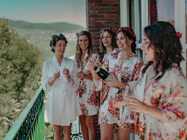 La boda de Milan y Sara en Hazas De Cesto, Cantabria 34