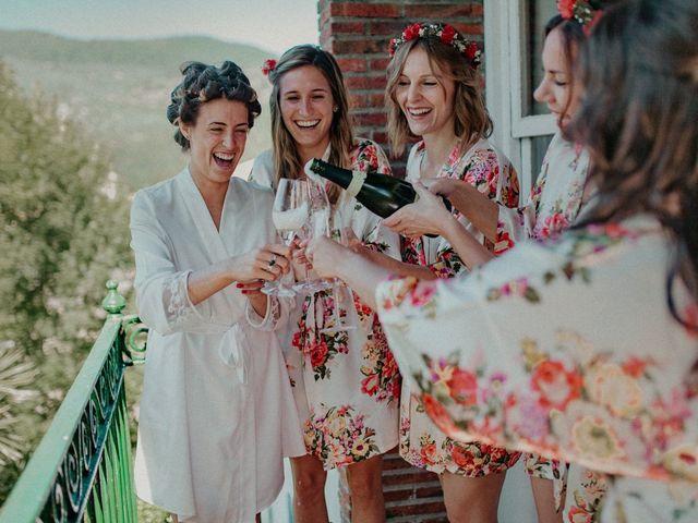 La boda de Milan y Sara en Hazas De Cesto, Cantabria 36