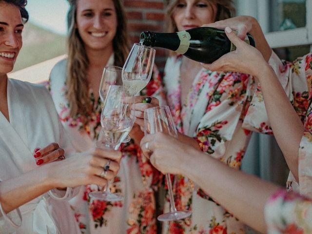 La boda de Milan y Sara en Hazas De Cesto, Cantabria 37