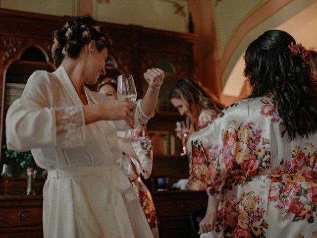 La boda de Milan y Sara en Hazas De Cesto, Cantabria 45