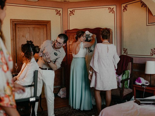La boda de Milan y Sara en Hazas De Cesto, Cantabria 63