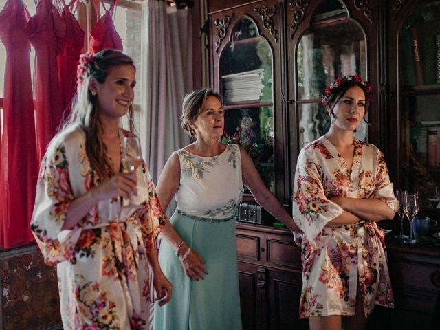 La boda de Milan y Sara en Hazas De Cesto, Cantabria 67