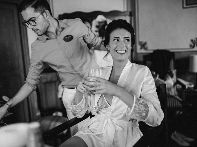 La boda de Milan y Sara en Hazas De Cesto, Cantabria 75