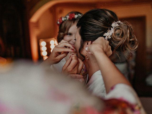 La boda de Milan y Sara en Hazas De Cesto, Cantabria 82