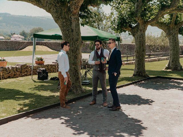 La boda de Milan y Sara en Hazas De Cesto, Cantabria 86