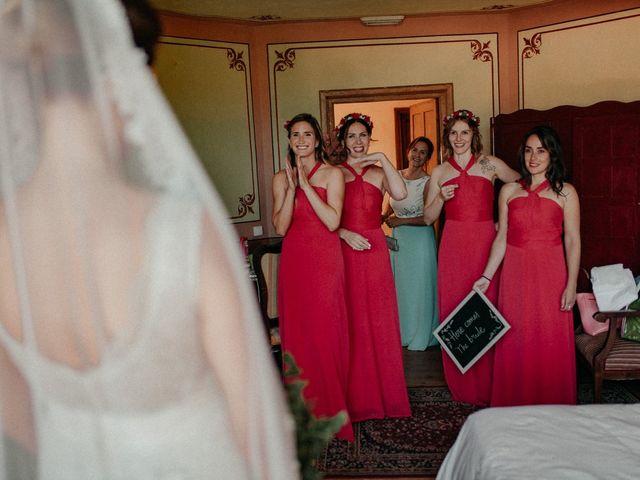 La boda de Milan y Sara en Hazas De Cesto, Cantabria 97
