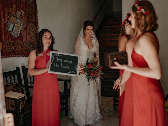 La boda de Milan y Sara en Hazas De Cesto, Cantabria 99
