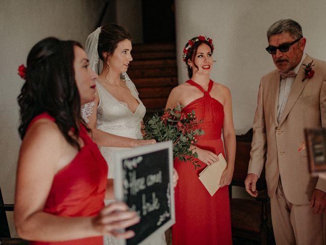 La boda de Milan y Sara en Hazas De Cesto, Cantabria 100