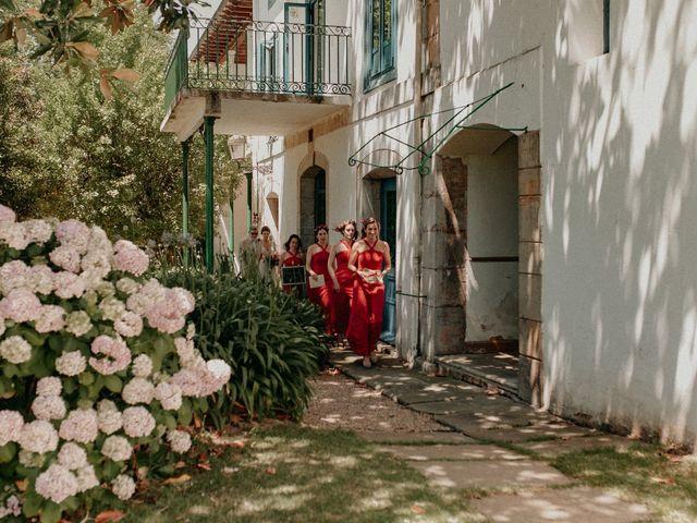 La boda de Milan y Sara en Hazas De Cesto, Cantabria 102