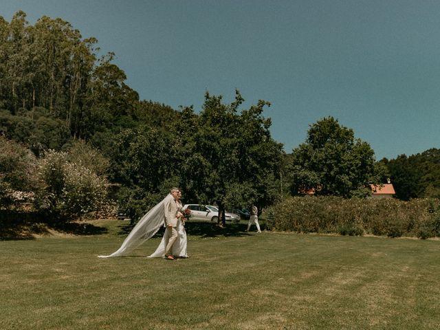 La boda de Milan y Sara en Hazas De Cesto, Cantabria 104