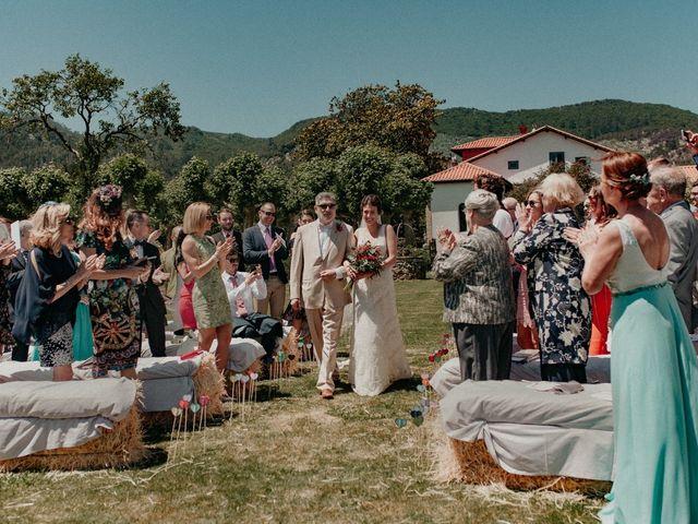 La boda de Milan y Sara en Hazas De Cesto, Cantabria 105