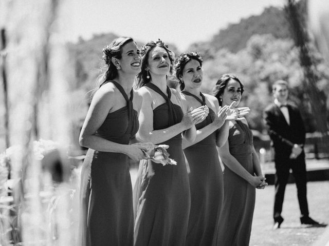 La boda de Milan y Sara en Hazas De Cesto, Cantabria 107