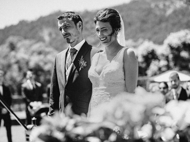 La boda de Milan y Sara en Hazas De Cesto, Cantabria 108