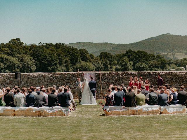 La boda de Milan y Sara en Hazas De Cesto, Cantabria 110