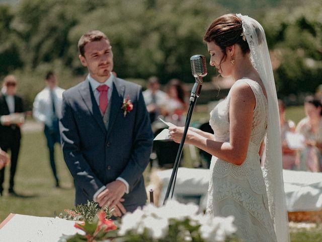 La boda de Milan y Sara en Hazas De Cesto, Cantabria 114