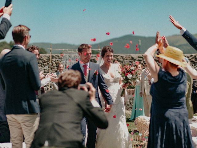 La boda de Milan y Sara en Hazas De Cesto, Cantabria 117