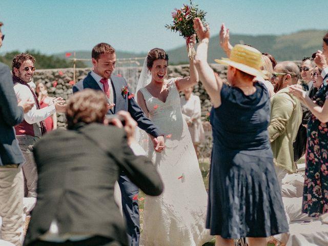 La boda de Milan y Sara en Hazas De Cesto, Cantabria 118