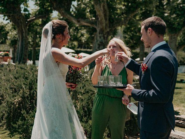 La boda de Milan y Sara en Hazas De Cesto, Cantabria 120