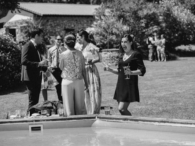 La boda de Milan y Sara en Hazas De Cesto, Cantabria 130